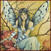 Linda Ravenscroft Fairy Art