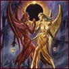 Briar Gothic Grußkarten