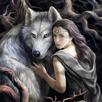 Anne Stokes Fantasy Karten