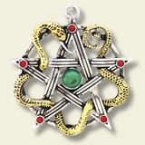 Mythische Kelten