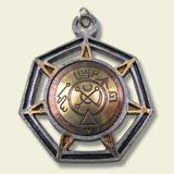 Briar Mittelalterliche Amulette