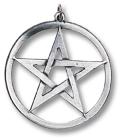 Pentagramm (groß)