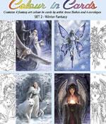 Winter Fantasy Set