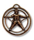 Agrippas Pentagramm