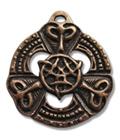 Keltisches Triskel