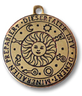 Sonnen-Talisman