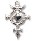 Kreuz des St. Michael