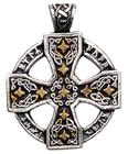 Keltisches Runenkreuz