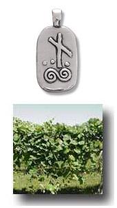 Brombeere / Wein