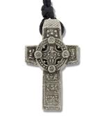 Keltisches Hochkreuz von Clonmacnoise