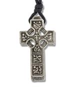 Keltisches Hochkreuz von Duleek