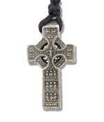 Keltisches Hochkreuz von Castledermot
