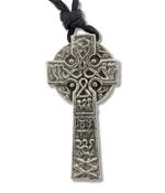 Irisches Keltisches Hochkreuz