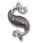 Keltisches Seepferd