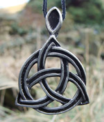 Keltische Triquetra