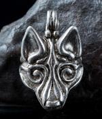 Wikingerwolf Fenrir