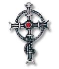 St. Columba's Kreuz