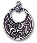 Boudica's Amulett