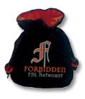 Forbidden - Verpackung