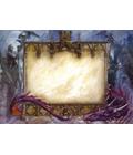 Gothic Moon Karten - Umschlag