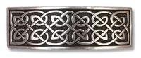 Große Keltische Haarspange
