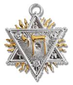 Das Zeichen des Salomon