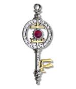 Sephiroth Himmelsschlüssel