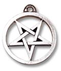 Umgekehrtes Pentagramm
