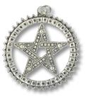 Pagani Pentagramm