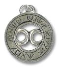 Melachem Amulett