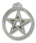 Geschlossenes Pentagramm
