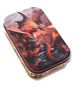 Fire Dragon Metalldose
