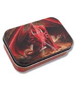 Dragon's Lair Metalldose