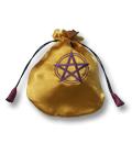 Tarot Tasche - Pentagramm