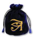 Tarot Tasche - Auge des Horus