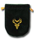 Tarot Tasche - Mondhirsch