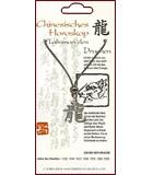 Chinesisches Horoskop - Verpackung