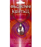 Magie der Kristalle - Verpackung