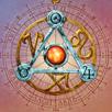 Briar Elementar-Talismane mit Grußkarten