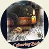 Lisa Parker Fantasy-Kunst Malbuch